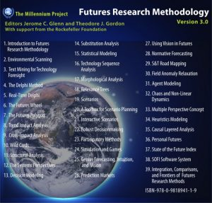 Futures Research Methodology Version 3 0 The Millennium Project
